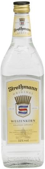 Strothmann Weizen 0,7l 32%