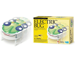 4M Kidzlabs - Electric Bug