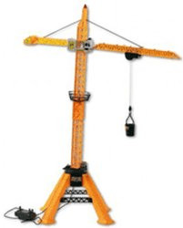 The Toy Company Mega Kran 125 cm