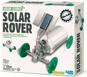 4M Kidzlabs Green Science - Solarauto (03286)