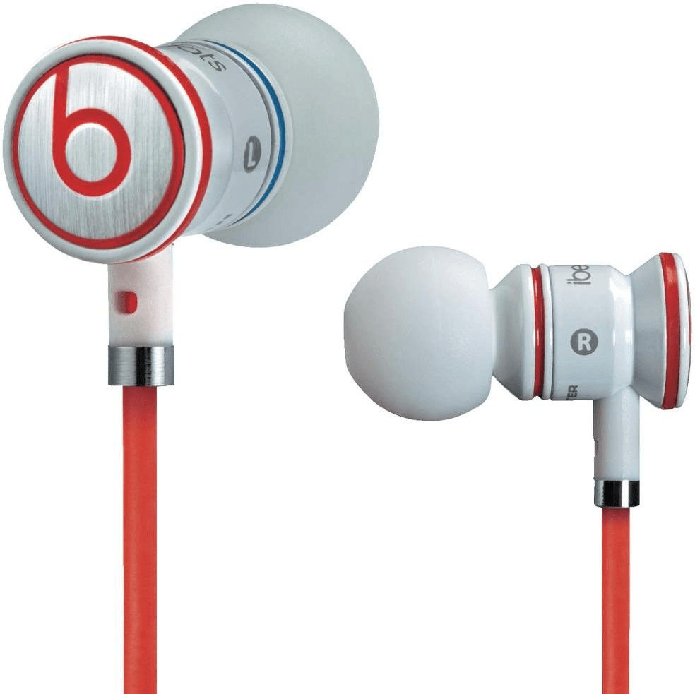 Image of Beats By Dre iBeats with ControlTalk