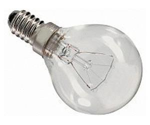Barthelme Oven light 40W E14 Clear