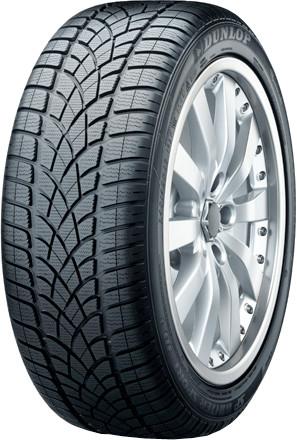Dunlop SP Winter Sport 3D 225/55 R17 97H *
