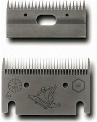 Lister Messersatz LI 122