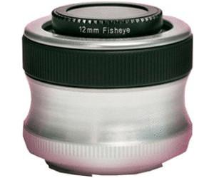 Objetivos Réflex Nikon