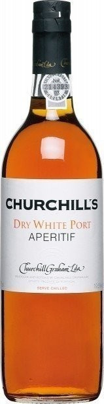 Churchill's Dry White Port 0,5l 20%