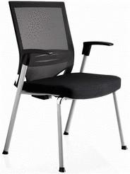 HJH Office Porto Konferenzstuhl | Büro > Bürostühle und Sessel  > Konferenzstühle