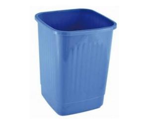 Teko Plastic Papierkorb (15 L)