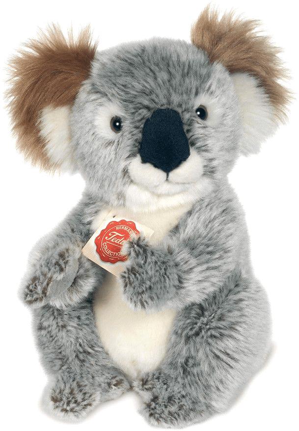 Teddy Hermann Koalabär sitzend 22 cm