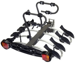 mottez ahk fahrradtr ger f r 4 fahrr der ab 262 47 preisvergleich bei. Black Bedroom Furniture Sets. Home Design Ideas