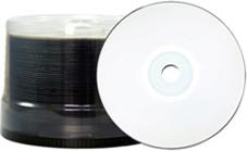 Taiyo Yuden CD-R 700MB 80Min 52x 50er Spindel