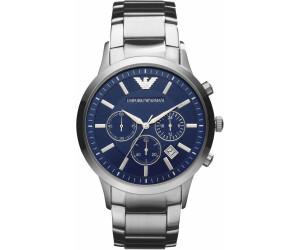 Cronografo Emporio Armani AR2448 Orologio da polso da
