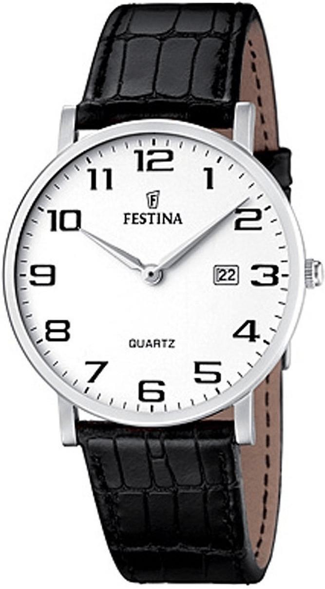 Festina Klassik (F16476/1)
