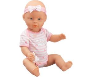 43cm günstig kaufen Simba 105039005 Born Baby Funktions-Baby-Puppe