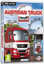 Austrian Truck Simulator (PC)