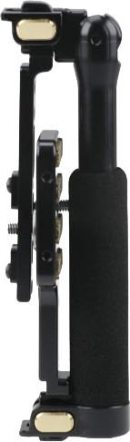 Image of Custom Brackets CB Folding-S