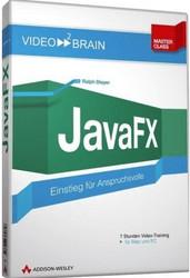 video2brain JavaFX - Einstieg für Anspruchsvoll...