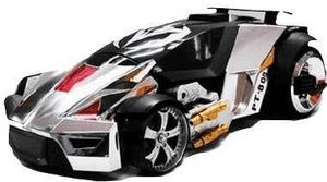 Maisto Street Troopers PT-808 Chrome RTR (81124)
