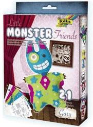 Folia Little Monster Friends Gary
