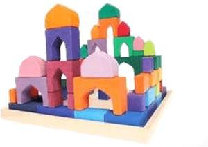Grimm's 1001 Nights Building Set