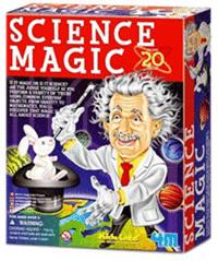 4M Kidzlabs - Magische Wissenschaft (03265)