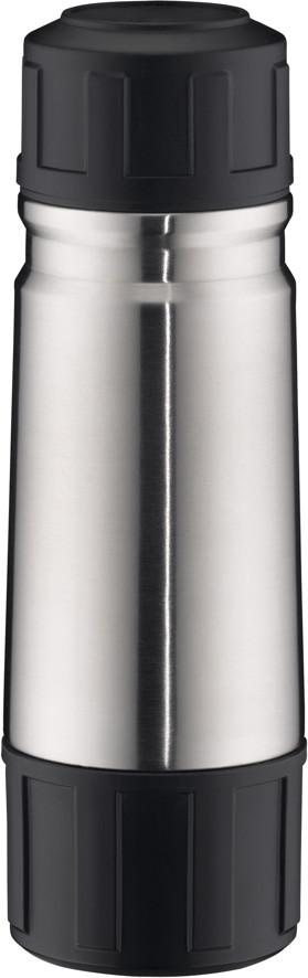 alfi Isolierflasche Outdoor, Edelstahl 0,45 l