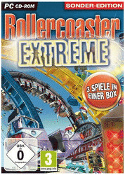 Rollercoaster eXtreme - Sonder-Edition (PC)