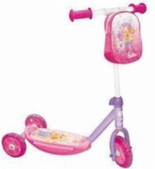 Mondo Barbie dreirädiger Roller
