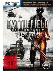 Battlefield: Bad Company 2 - Vietnam (Add-On) (PC)