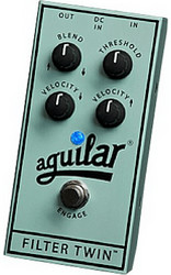 Image of Aguilar Twin Dual Envelope Filter