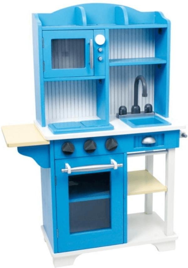 Legler Kinderküche Blue