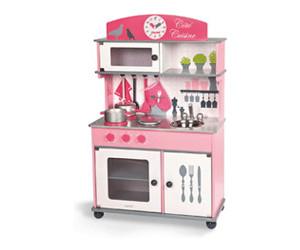 Kinder Küche | Janod Holz Kinderkuche 06565 Ab 144 99 Preisvergleich Bei