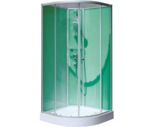 Duschkabine Glas Preisvergleich | Günstig bei idealo kaufen | {Duschkabine glas 93}
