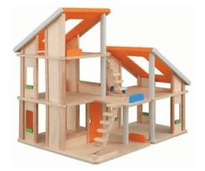 Plan Toys Chalet Puppenhaus Ohne Möbel Ab 22900 Feb 2019 Preise