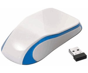 Image of Bazoo MERLIN TC Wireless Multitouch Mouse