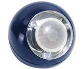 LED Kleiderstange 70cm mit Bewegungssensor Schranklicht Möbelbeleuchtung