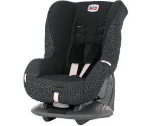 Britax Eclipse Car Seat Black Thunder