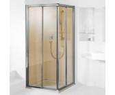 duscholux carat eckeinstieg duschkabine preisvergleich g nstig bei idealo kaufen. Black Bedroom Furniture Sets. Home Design Ideas