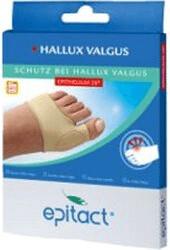 Epitact Schutz bei Hallux Valgus Gr. S