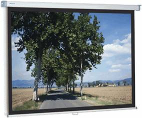 Projecta SlimScreen 180x138