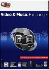 Image of eJay Video & Music Exchange