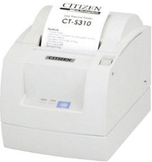 Image of Citizen CT-S310