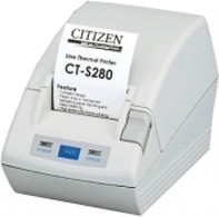 Image of Citizen CT-S280
