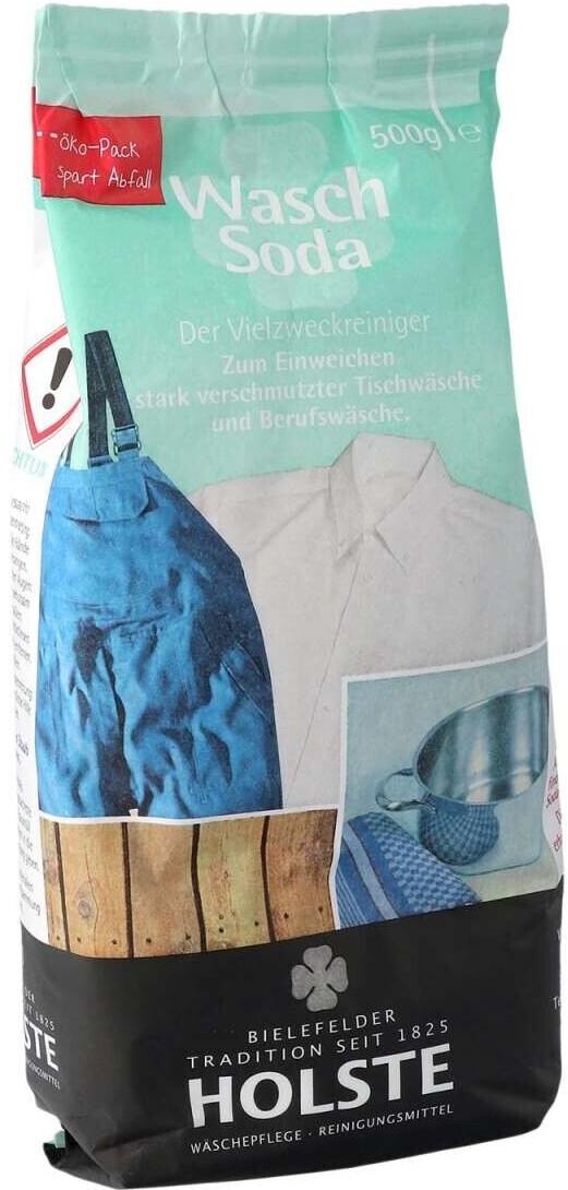Holste Waschsoda (500 g)