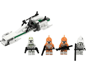 günstig kaufen 7913 LEGO Star Wars Clone Trooper Battle Pack