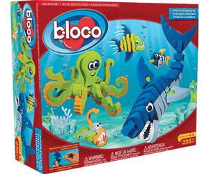 Image of Bloco Aquatico
