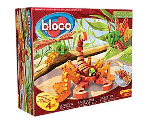 Image of Bloco Scorpio