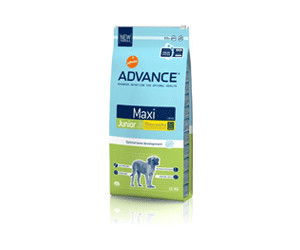 Affinity Advance Maxi Junior (15 kg)