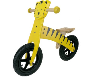 Image of Baby Walz Balance Bike Tiger