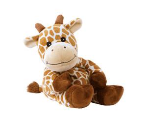 Warmies afrikatiere giraffe giraffana 01068 ab 13 92 for Haushaltsartikel versand